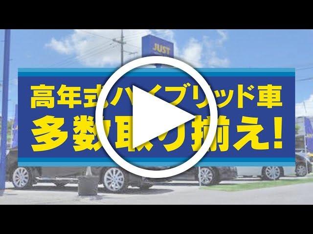 JUST(ジャスト)の動画