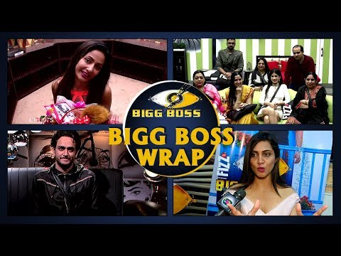Highlights Of Bigg Boss 11 This Week Families Beco