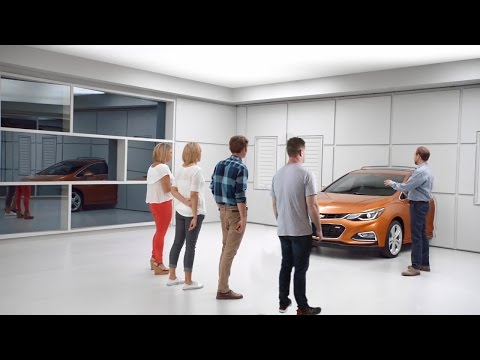 If Real People Commercials Were Real Life Chevy Cruze