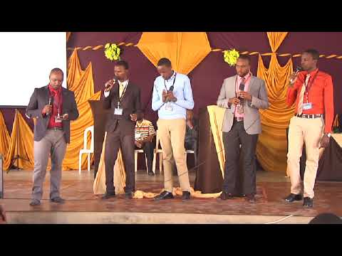 God Delivers Again - The BFRT Band