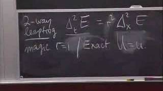 Lec 6 | MIT 18.086 Mathematical Methods For Engineers II