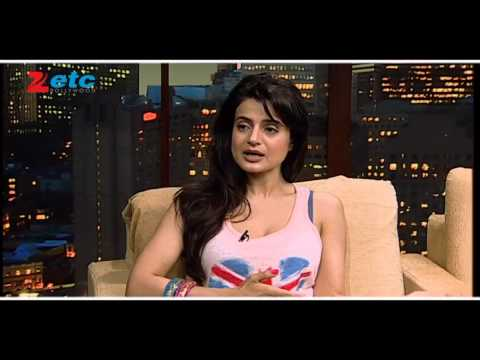 Ameesha Patel gets candid with Komal Nahta