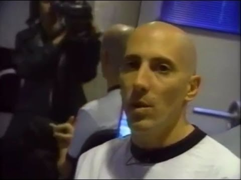 MAYNARD - Maynard James Keenan talks about femininity and what it means to consciously strengthen anima aspects as a man. 1997. If you've ever wondered why Maynard use...