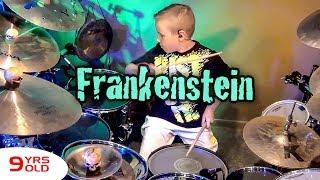 Frankenstein - Drum Solo Image