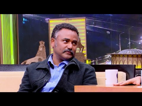 Ethiopia - Seifu on EBS with Dn. Daniel Kibret - Amazing Interview