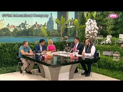 """Pogledajte gostovanje predsjednika SPP-a dr. Muamera Zukorlića u emisiji """"Novo jutro"""" na Pink TV"""