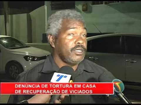 [RONDA GERAL] Jovens denunciam tortura em casa de acolhimento, no Cabo de Santo Agostinho