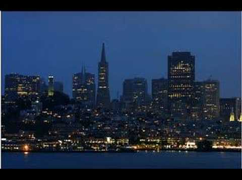 SAN FRANCISCO BAY - Lee Oskar - San Francisco Bay jazz.