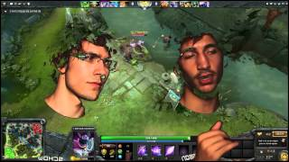 [Lively Ladder] Introduction de DotA 2