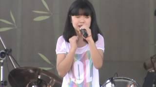 Download Lagu 8º Nikkey Matsuri 2013-Melissa Kuniyoshi -10year (Hanamizuki ) Mp3