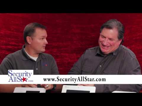 Top 3 Security System Panels Review - Security AllStar - Ultrasync Hub Zero Wire Trumps
