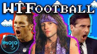 Top 10 Songs That Best Describe Your NFL Team: WTFootball - NFL Week 5