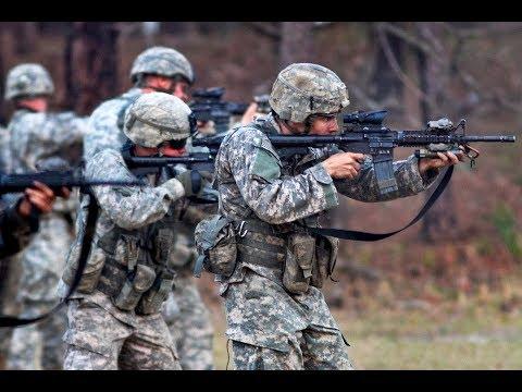 الجيش الأمريكي للإيجار.. على السعودية أن تدفع