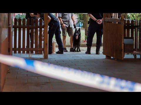 Νεκρός από αστυνομικά πυρά 20χρονος Σουηδός με σύνδρομο Ντάουν …