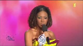 Revivez l'élection de Miss Martinique 2016