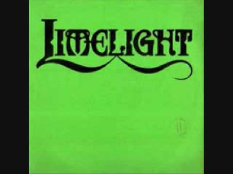 Limelight - Metal Man online metal music video by LIMELIGHT