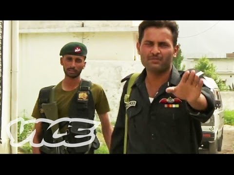 Pakistan After Bin Laden - YouTube