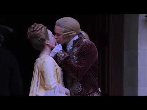 Lucy Wells and Lord Fallon [Harlots FMV] /SPOILERS!/