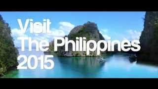 It's More Fun in the Philippines | DOT Montage TV Commercial | Philippine Department of Tourism