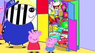 Peppa Pig português - Cartoon Kids - Português Brasil -  - Compilation 29 Peppa Pig