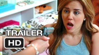 Nonton So Undercover Official Trailer  1  2012    Miley Cyrus Movie Hd Film Subtitle Indonesia Streaming Movie Download