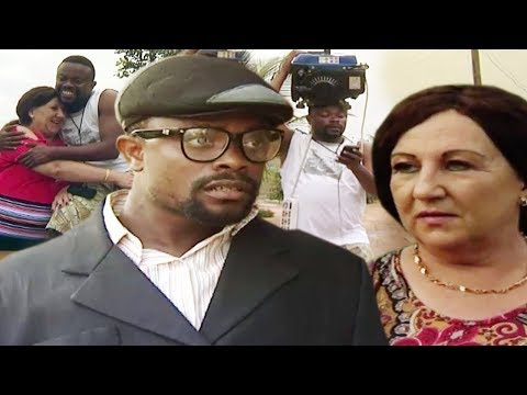 Okon And His American Wife Season 1 - 2018 Trending Nigerian Comedy Movie Full HD