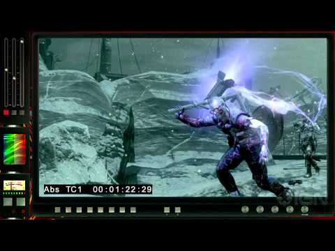 preview-Black Ops: Call of the Dead Trailer Analysis - IGN Rewind Theater (IGN)