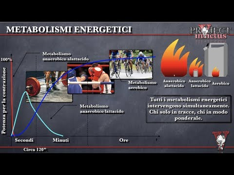 I sistemi energetici: il continuum