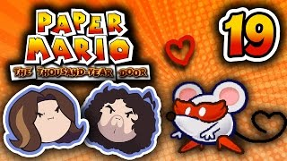 Paper Mario TTYD: Sexy Mouse - PART 19 - Game Grumps full download video download mp3 download music download