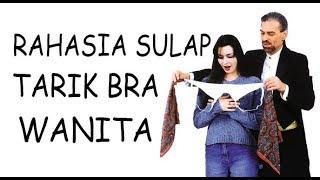 Video Rahasia Sulap Menarik Bra Wanita - Magic trick revealed MP3, 3GP, MP4, WEBM, AVI, FLV Maret 2018