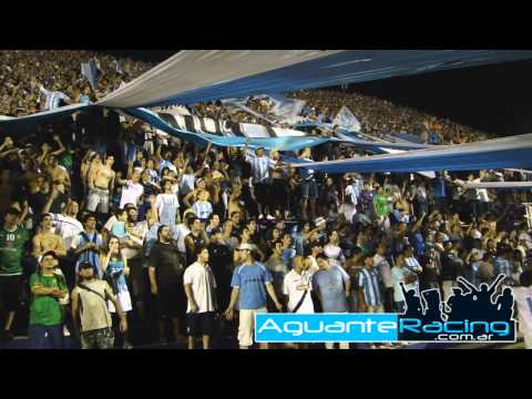 Racing Club - San Lorenzo vs La Guardia Imperial - La Guardia Imperial - Racing Club