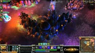 (HD081) Warkdemon PoV rammus -Part4- League Of Legends Replay [FR]