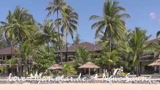 Ngwesaung Beach Myanmar  City pictures : Ngwe Saung 2015 [love-Myanmar.de]