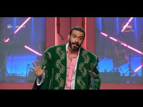 """بعد الصعيدي..محمد فراج يقدم """"هاملت"""" الهندي"""
