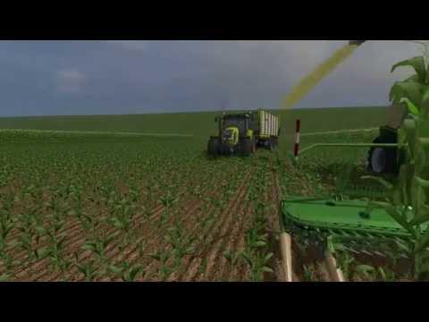 Netherlands Special 2014 v1.2 SoilMod ChoppedStraw