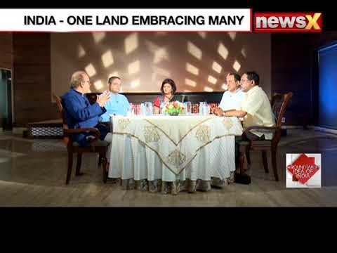 Debating The Idea Of India: The Roundtable