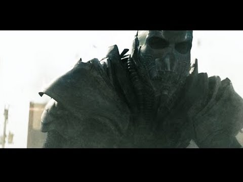 steel - The Finale Trailer for Zack Snyder's Man of Steel