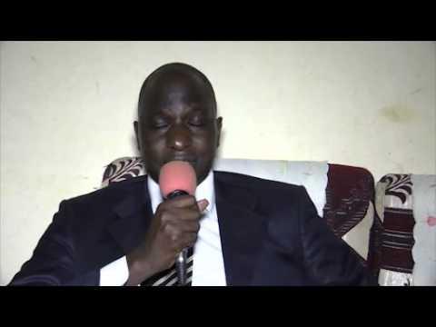 Thies TV- Mamadou MBAYE ancien du parti APR blanchit le Ministre Augustin Tine: «C'est Niass le seul responsable…»