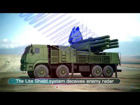 סרטון של רפאל חושף מערכת לשיבוש S-400. שיווק או מציאות?