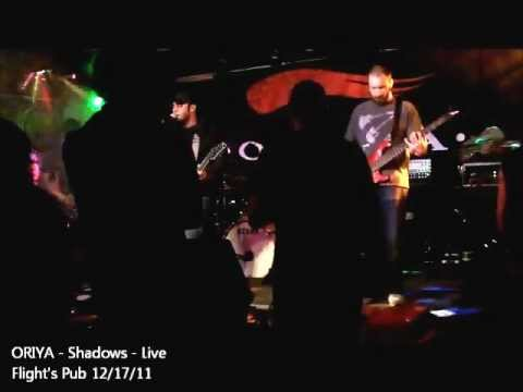 Video ORIYA-Shadows-Live-Flights Pub 12/17/11 download in MP3, 3GP, MP4, WEBM, AVI, FLV January 2017