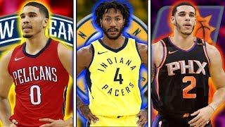 Video 14 Moves That MUST Happen This NBA Offseason MP3, 3GP, MP4, WEBM, AVI, FLV Mei 2019