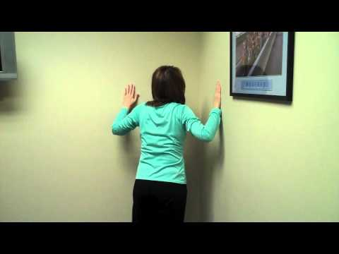 Mid Back Pain Exercises 4 of 5