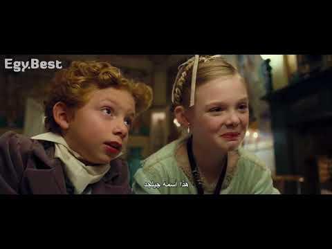 The Nutcracker full movie مترجم كامل