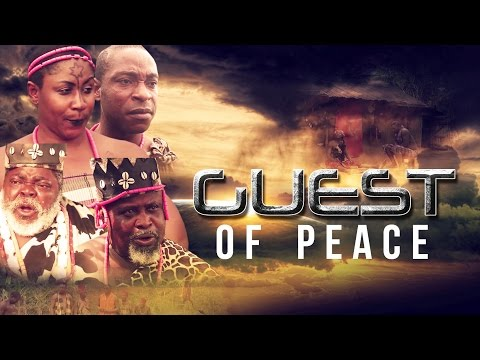 Guest For Peace [Part 1] - Latest 2016 Nigerian Nollywood Traditional Movie (English Full HD)