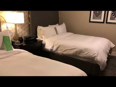 Spg: St. Anthony Luxury Collection Hotel Room In San Antonio, Tx (standard Room, 2 Queen Beds)