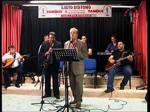 Αντώνης Κυρίτσης - ΑΠΟΨΕ ΠΑΡΑΜΟΝΕΥΑ 012
