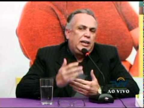 Debate dos Fatos na TVV ed.22 - 05/08/2011 (1/6)