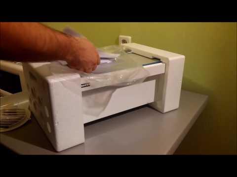 Вытяжка FRANKE FTC 5032 WH (видео)