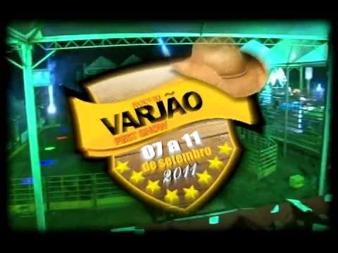 Rodeio Varjão Fest Show 2011
