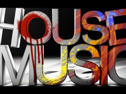 House Music - In The Music